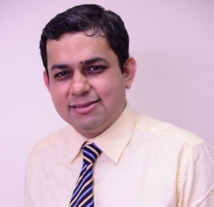 Dr Nimish Shah- Gaestro
