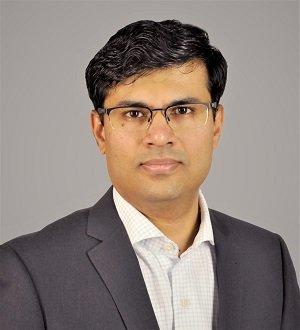 Dr. Vaibhav Keskar
