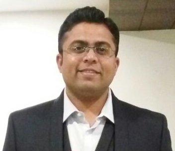 Dr karthik Subramanian
