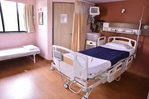 special room for patient