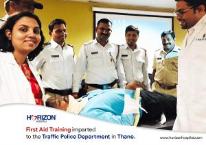first aid training 1