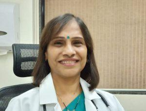 Dr. geeta vaidya