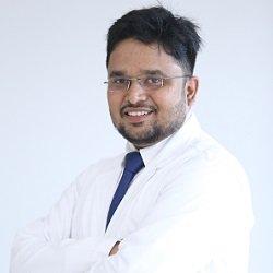 Dr. Vinay Pawar