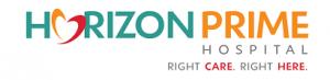 Horizon prime logo